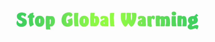 Global warming politics essay